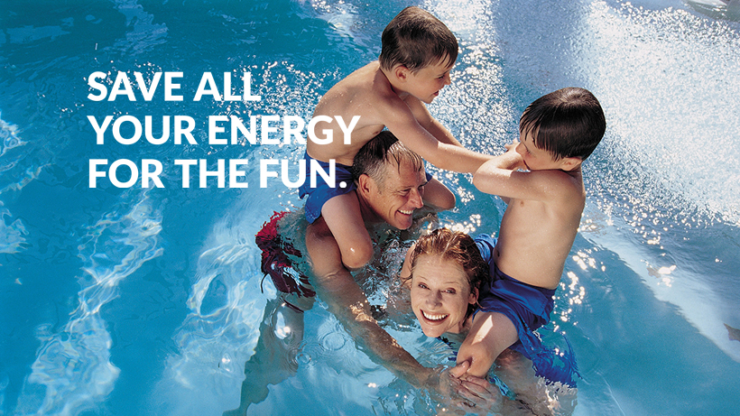 Pool Automation Saves Money