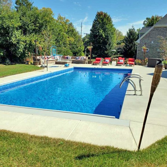 Phillips Pool Project