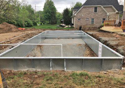 Phillips Inground Pool